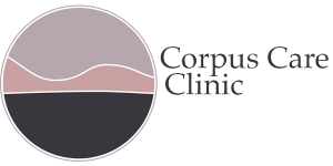Corpus Care Clinic logo